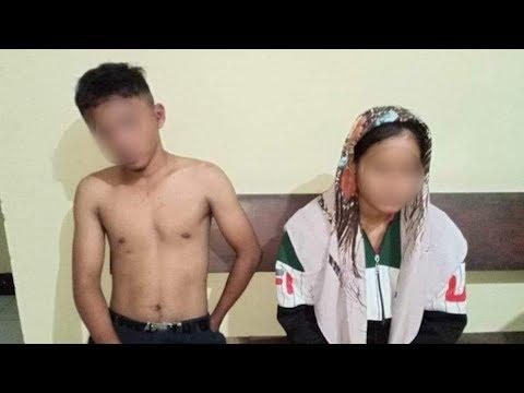 Download Video Kenalan Dari Facebook Hingga Lolos Dari Hukuman Cambuk, Ini 5 Fakta Dua Pelajar Mesum Di Atap Masjid