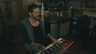 David Dunn - I Wanna Go Back (Live Studio Session)