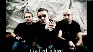 Cradled in love (with lyrics) - Temple Of Thought - Poets of the Fall