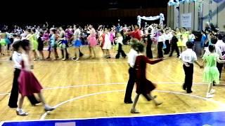 Купа Варна, сп.танци, ДКС 22.06.2014 г.