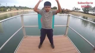 Raihan's DANCE for SARKAR's TOP TUCKER