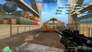 """Atualização Modo Fenix Mapa """"Ponte"""" - Crossfire AL"""