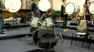 MV Drumline- Drop it Like It's Hot