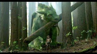 Meu Amigo, O Dragão da Disney está chegando ao cinema