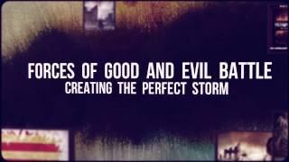 Midnight Storm - Rise of the Dark Angel, Book Three
