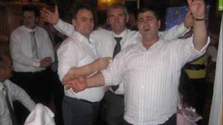 Mr Kolin with his Good Friends at Rozafa Bar 2003 to 2008.wmv