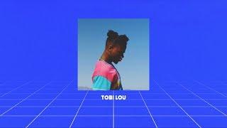 Tobi lou - The Blue (Lyric Video)