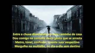 KANDIDU--Chuva Dissolvente--(2013)