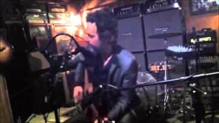 Richie Kotzen - Until You Suffer Some (Fire & Ice) - acoustic 2013