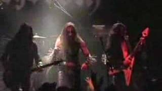 Gorgoroth - Bergtrollets Hevn (Live in Laberinto 2004)