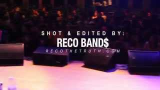 Romiie Rome (Live) Ft: Yung Versace & J-rod  ( Shot by Reco Band$ )