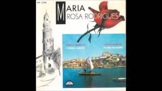Maria Rosa Rodrigues -  Barco Rabelo
