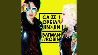 Batman & Robin (Instrumental)