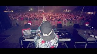 DJ ODER - MEO Sudoeste 2015 (Video Report)