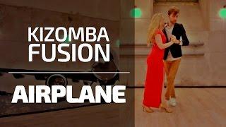 Kizomba Fusion - Alexandra Siroto, Artem Levin