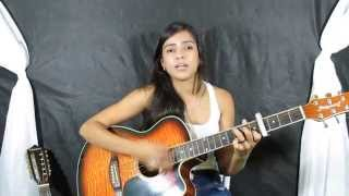 Cartas No Porão - Paula Fernandes (Cover) - Angélica Gomes
