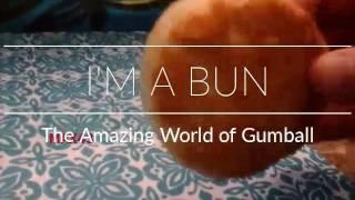 I'm a bun