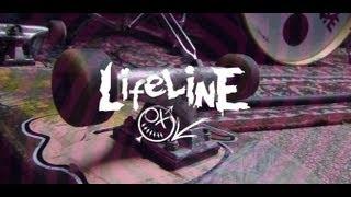Show da LIFELINE em Porto Alegre - 3º GREEN BROTHERS