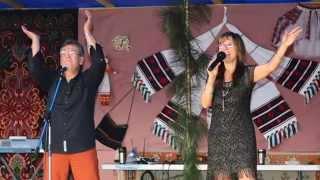 """The Romanian Spring Festival Atlanta 2014 - Meeting the """"Duo Pro Art: Livia & Mircea Boian"""""""