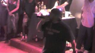 Bun B - Murder (Live @ Fitzgeralds in Houston, Texas - 8.26.11)