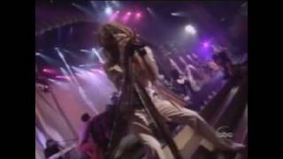 Aerosmith - Jaded (Live)