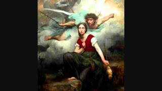 Lucie Bílá - Nebe to ví (Johanka z Arku)