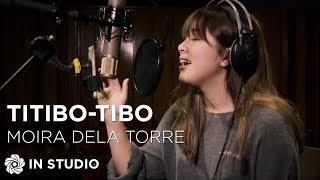 Moira Dela Torre - Titibo-tibo | Himig Handog 2017 (Official Recording Session)
