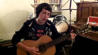 Clocks Acoustic Cover