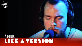 Asgeir covers Mura Masa 'Love$ick for triple j's Like A Version
