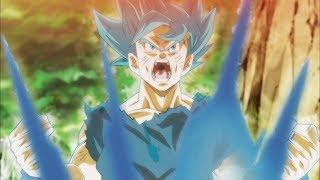Dragon Ball Super AMV: Yuichi Karasawa