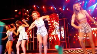 [160119][Fancam] Mamamoo - Gala Top Hits