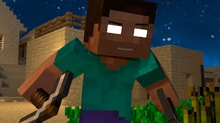 "♬ ""TAKE ME DOWN"" - MINECRAFT PARODY OF DRAG ME DOWN BY ONE DIRECTION (TOP MINECRAFT SONG) ♬"