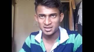 Bahubali kilkil dialog by Akshay Gurav