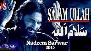 Nadeem Sarwar | Salam Ullah (Farsi) | 2014 width=