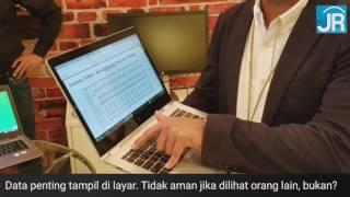 Fitur HP Sure View untuk Menghindarkan Diri dari Si Pengintip
