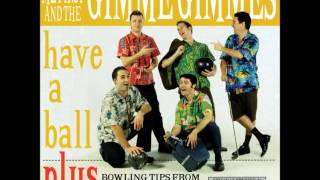 Me First And The Gimme Gimmes - Uptown Girl (Official Audio) Billy Joel Cover