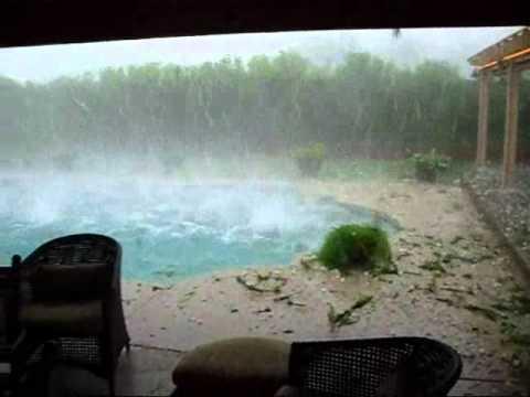 South African Hail