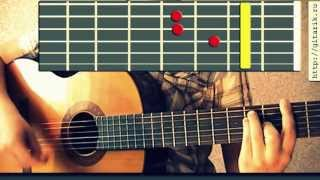 Juanes - La Camisa Negra guitar lesson