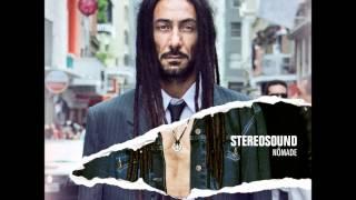 Stereosound - Linha Reta (Nômade - 2012) [áudio]