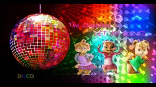 The Chipettes Get Me Bodied By Beyonce