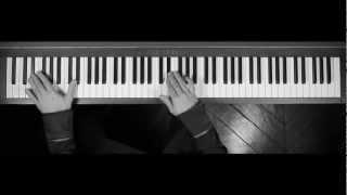 Chilly Gonzales - Minor fantasy - SOLO PIANO II
