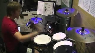 Hollow - Keepsake Drum Play Through - Ryan Kuchel