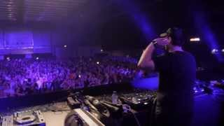 FARUK SABANCI - ASOT 600 DEN BOSCH (Official Aftermovie)