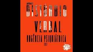 Distúrbio Verbal - Janela da visão