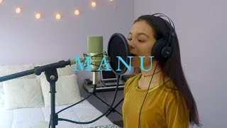 MANU - Fallin' by Alicia Keys (cover)