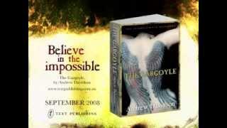 THE GARGOYLE book trailer