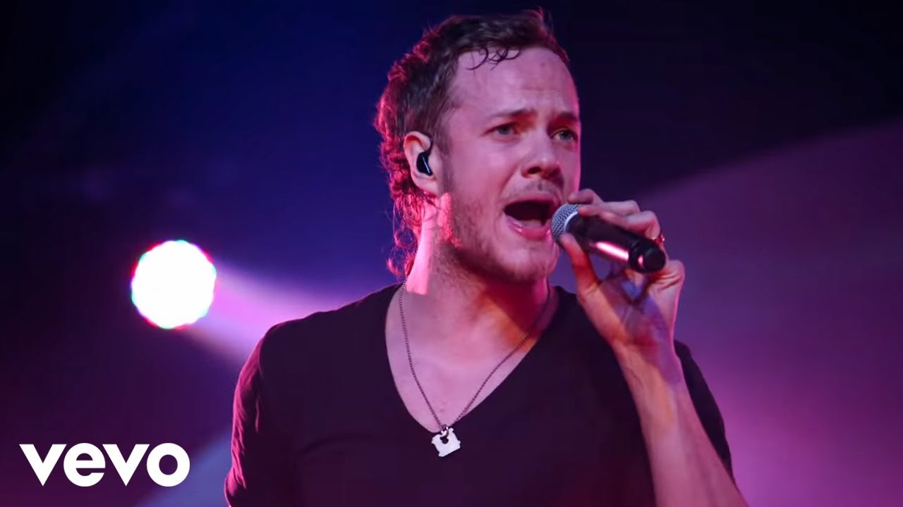 Imagine Dragons Concert Ticket Liquidator Deals January