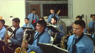 Rodrigues Big Band - São Caetano de Odiovelas - PA. 27.08.11 (3)