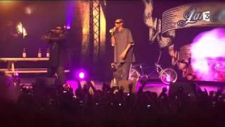 Snoop Dogg - Gin & Juice - Paris Zénith 2011