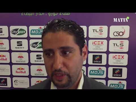 Video : Salon international du sport et des loisirs : Mehdi Sekkouri dévoile les nouveautés de la 3e édition